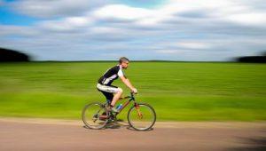 wyprawa rowerem po Polsce